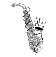Jazz - футболки на заказ