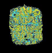 «300 капель эфирной валерианы» - футболки на заказ