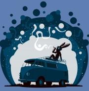 Night Scene '11 -  футболки на заказ